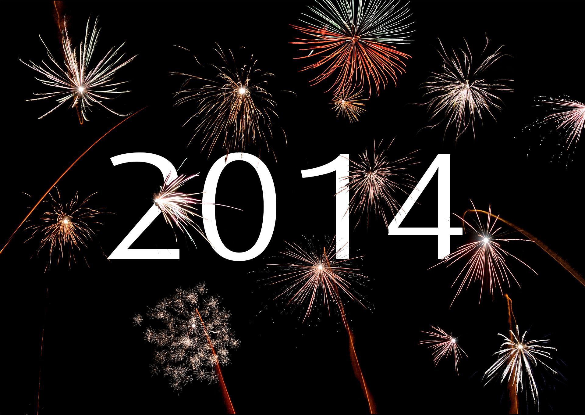 Guten Rutsch und frohes neues Jahr - Theos weblog, bilder & co